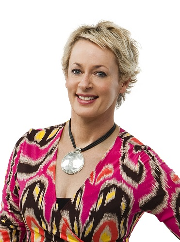 AMANDA KELLER from WSFM's Jonesy and Amanda in the Morning