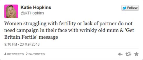 FertilityTweet
