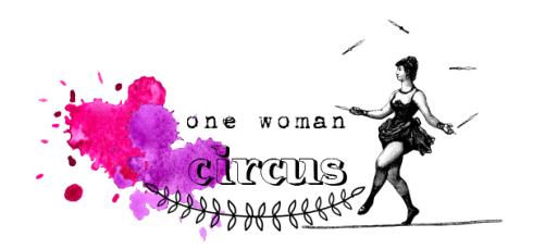 OneWomanCircus