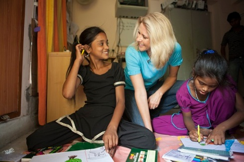 India-Tracey Spicer Media Trip